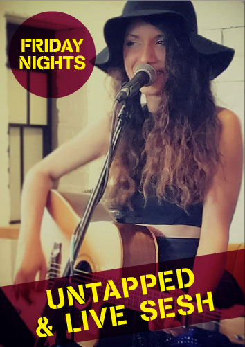 friday-untapped-live-sesh
